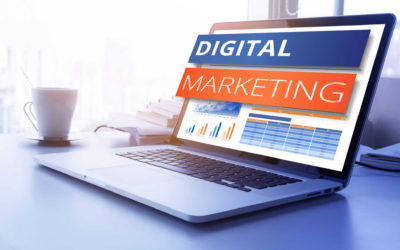 How Digital Marketing Services Work Together for Optimal SEO Results